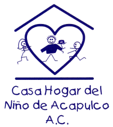 Acapulco Children's Home logo